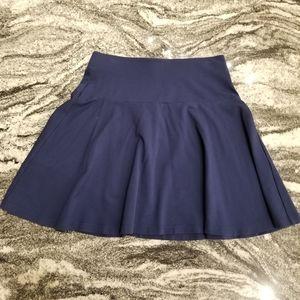 Roz&Ali Circle Skirt, Mid Thigh Sz M